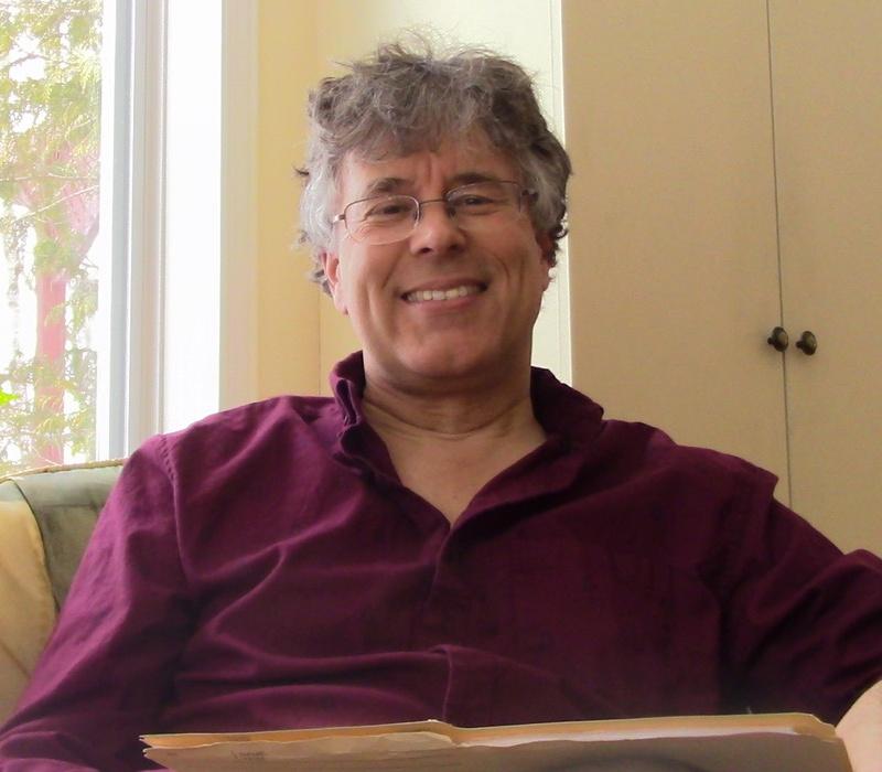 Dr. Stuart Buchanan