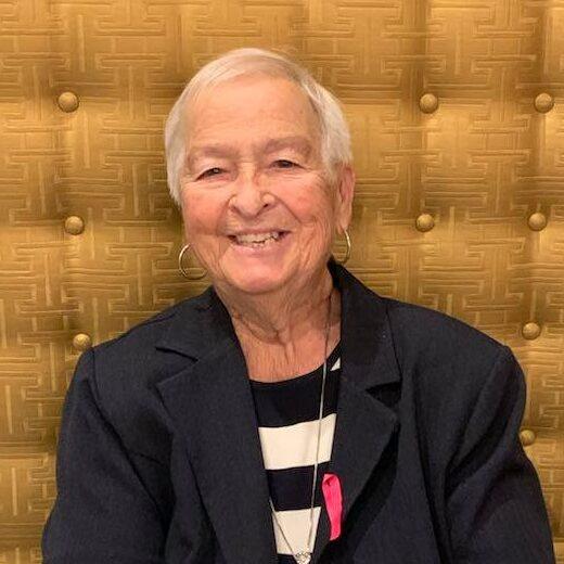 Mme Paulette Lalande