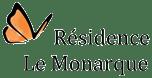 Résidence Le Monarque Logo